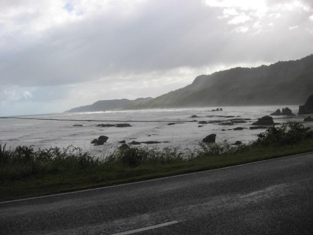 West Coast, Te Waipounamu